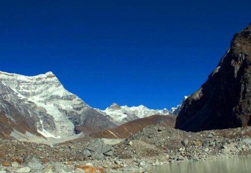 Tsho Rolpa- The Frozen Lake of Nepal